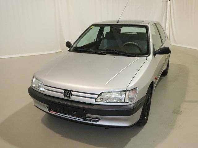 Peugeot 306 1.6 3tg. SD