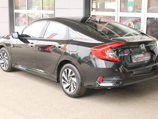Honda Civic Lim. 1.5 i-VTEC Comfort CVT-AT|ACC|SHZ