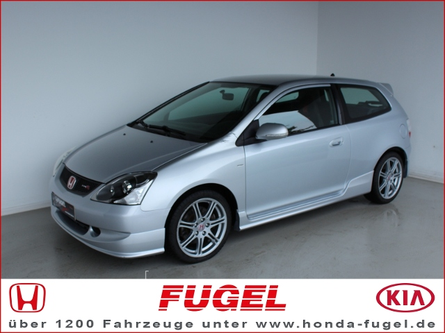 Honda Civic 2.0 i-VTEC Type-R Facelift|1.Hand