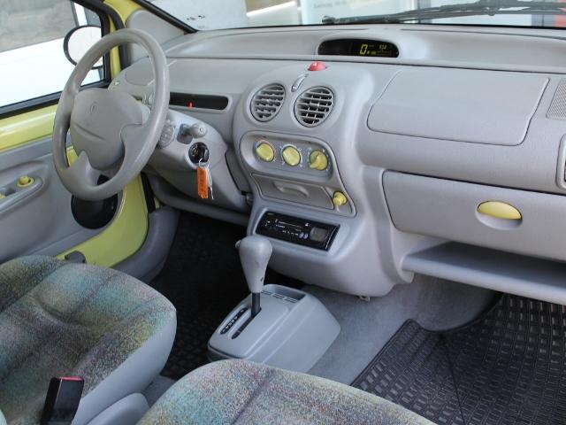 Renault Twingo 1.2 Matic