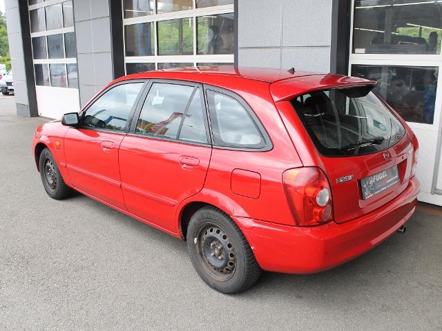 Mazda 323 1.6 Dynamic