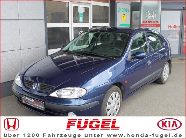 Renault Megane 1.6 16V Fairway Klima