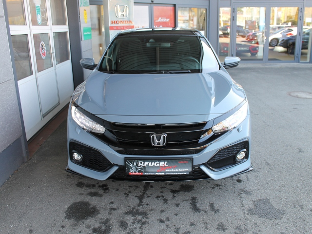 Honda Civic 1.5 Sport Plus Pano|LED|Navi