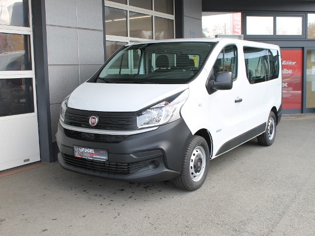 Fiat Talento Kombi 1.6 Ecojet L1H1 1.0t Basis (N1)