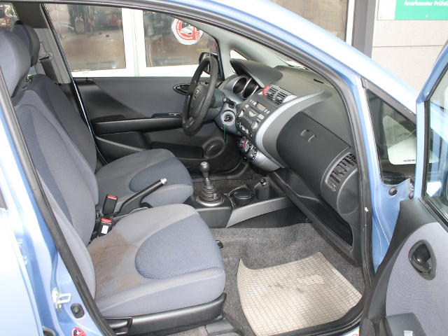 Honda Jazz 1.2i-DSi Cool