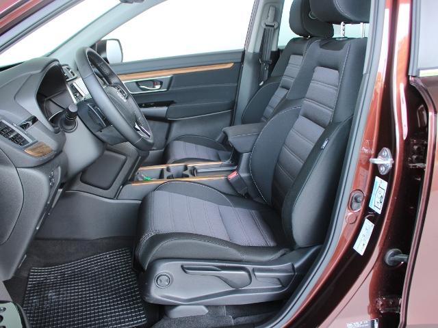 Honda CR-V 2.0 i-MMD HYBRID Elegance 4WD LED|Navi