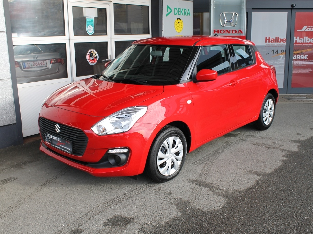 Suzuki Swift 1.2 Club Klima