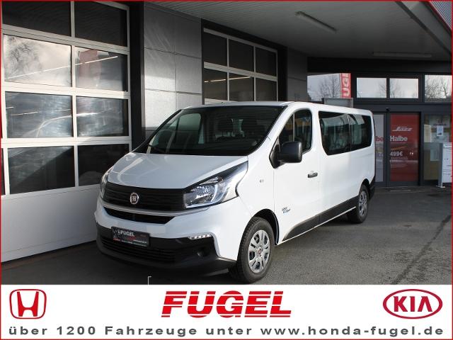 Fiat Talento 1.6 L2H1 1,2t SX (N1) Klima|6-Sitzer