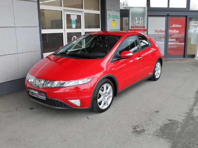 Honda Civic 1.8i-VTEC Sport Sitzh.|Klimaaut.