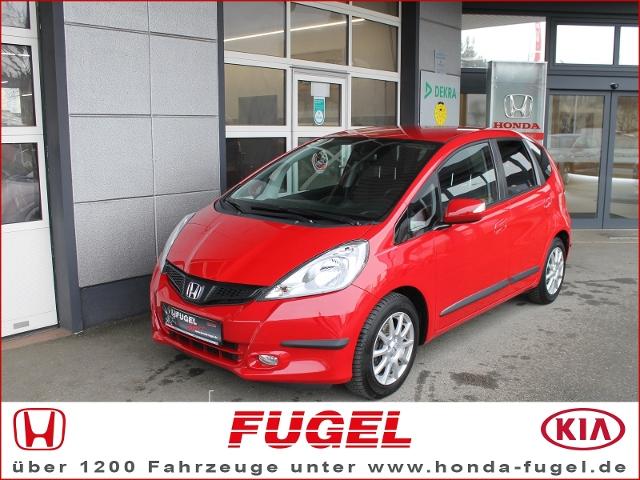 Honda Jazz 1.4i-VTEC Comfort Plus Klimaaut. Temp.