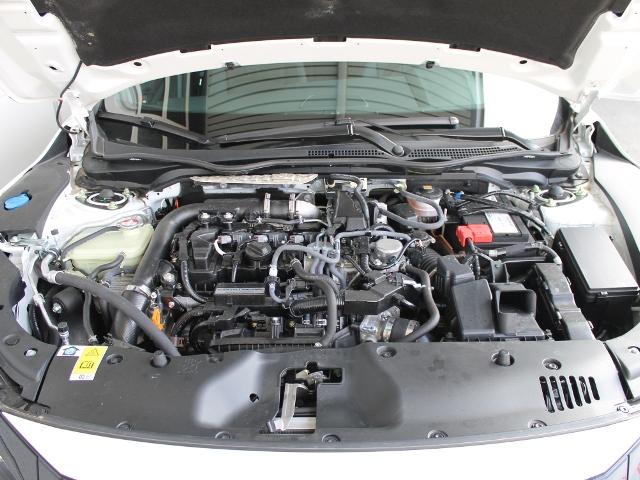 Honda Civic 1.0 Executive Premium CVT LED Navi