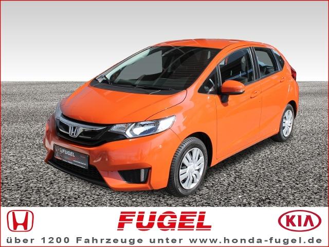 Honda Jazz 1.3i-VTEC Trend CVT SHZ Klima