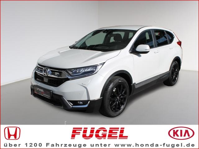 Honda CR-V 1.5 VTEC T Elegance 2WD LED Navi ACC