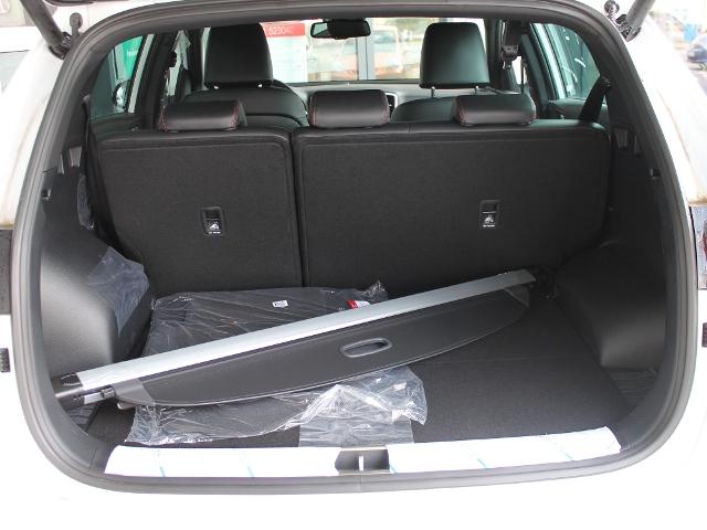 Kia Sportage 2.0 CRDI GT L. AWD LED|Tech.|Leder