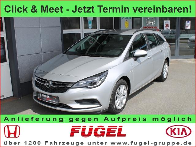 Opel Astra K Sports Tourer 1.0 T Edit. Navi|Winter