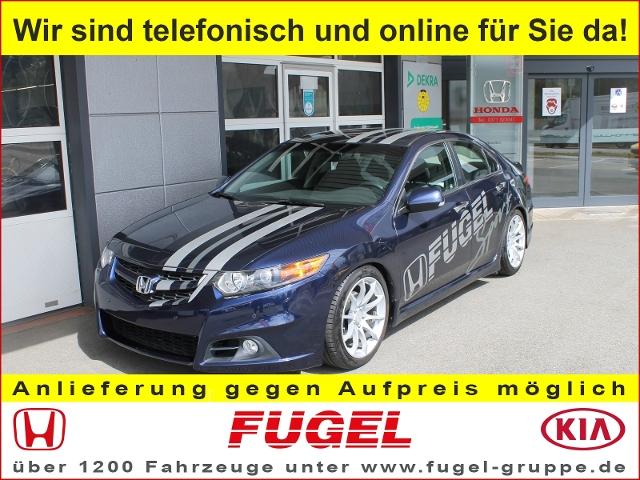 Honda Accord 2.0i-VTEC Comfort Fugel Sport