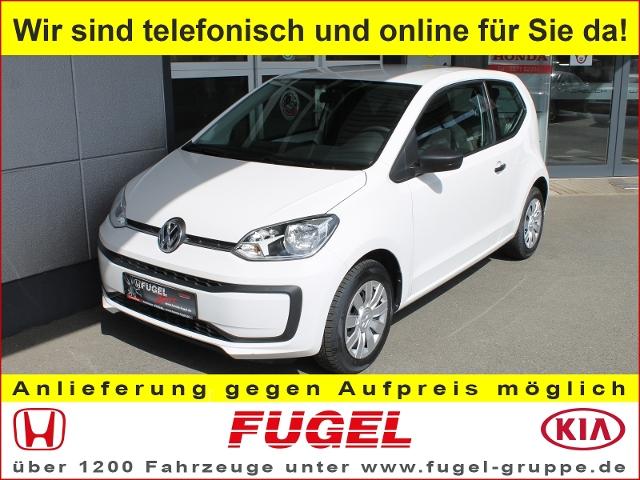 VW up! 1.0 take Klima
