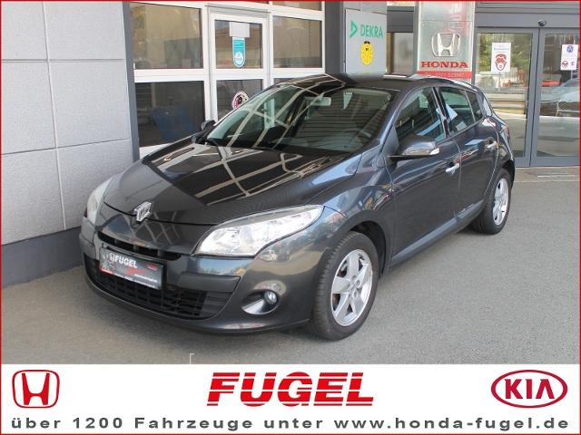 Renault Megane 1.6 Dynamique Klima|Temp.