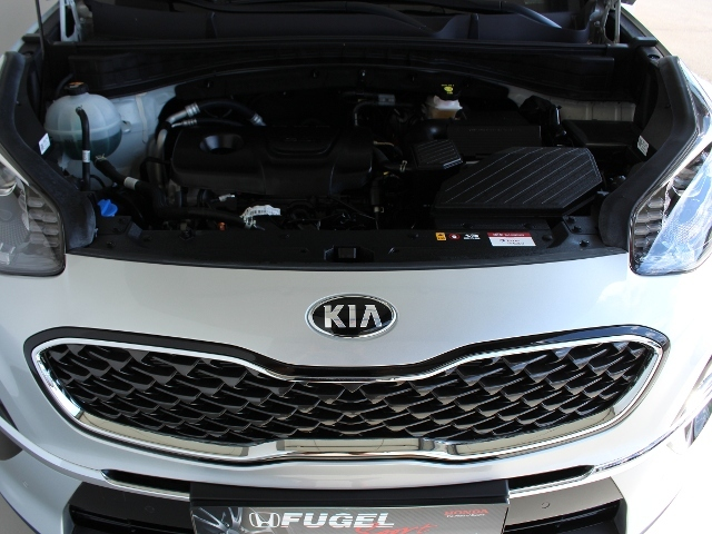 Kia Sportage 1.6 GDi Dream Team Premium+ LED Navi