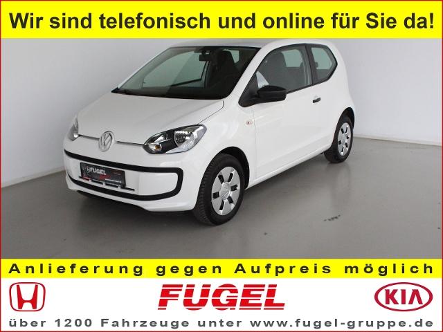 VW up! 1.0 take 3tg. Klima