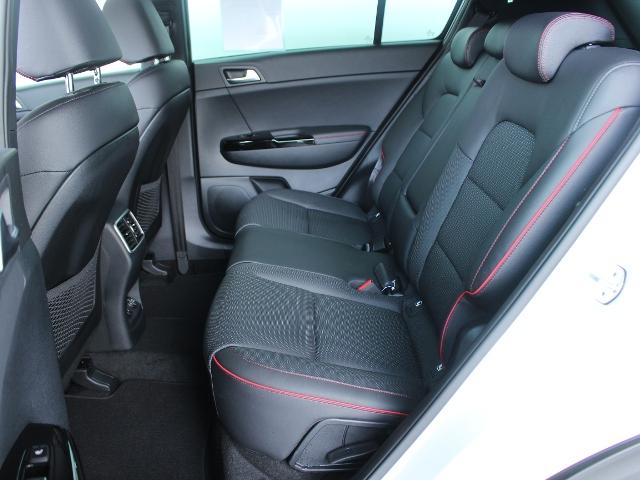 Kia Sportage 1.6 T-GDi AWD DCT GT L. LED|Tech.|Leder
