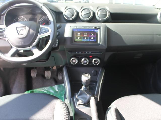 Dacia Duster TCE 100 Prestige SHZ|RFK|Navi