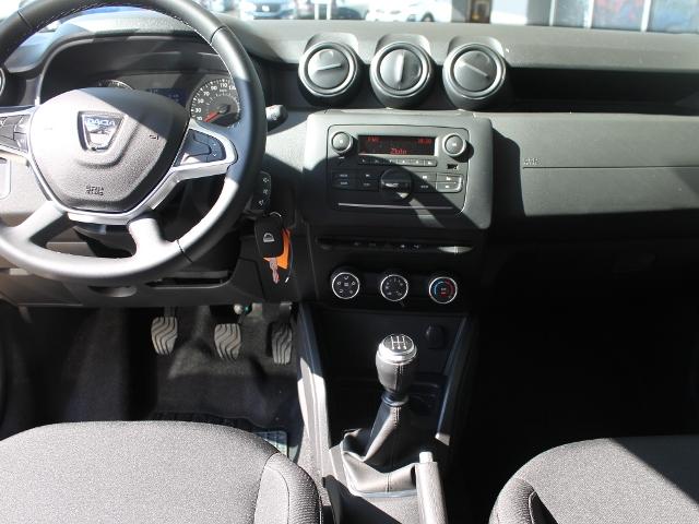 Dacia Duster TCE 100 Comfort PDC Klima Temp.