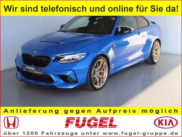 BMW M2 CS DKG Carbon|DAB|LED|Harman|Kar.