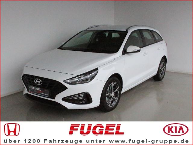 Hyundai i30 Kombi 1,0 T-GDI DAB|PDC|MJ2021|Apple