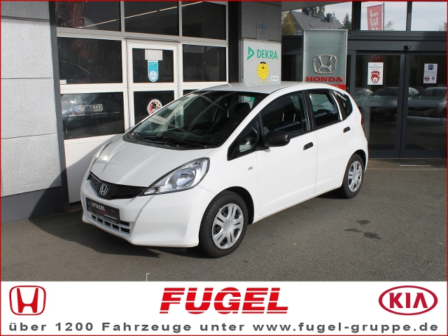 Honda Jazz 1.2 Advantage Klima