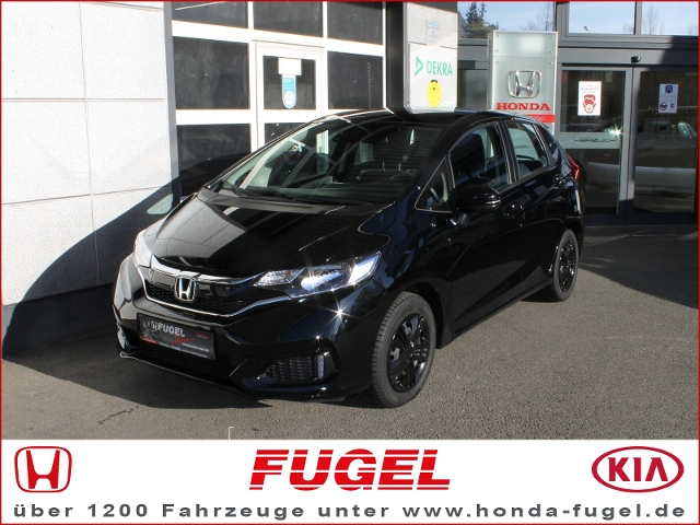 Honda Jazz 1.3i-VTEC Trend Klima|Temp.