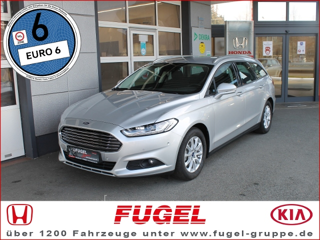 Ford Mondeo Turnier 1.5 TDCI Business Ed. LED|Navi