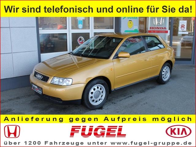 Audi A3 1.6 3tg. AT Klimaaut.|SHZ|HU/AU 04/2022