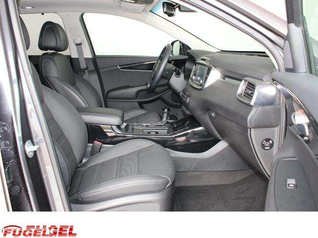 Kia Sorento  2.2 CRDi Plat. Ed. AWD AT Fugel Sport
