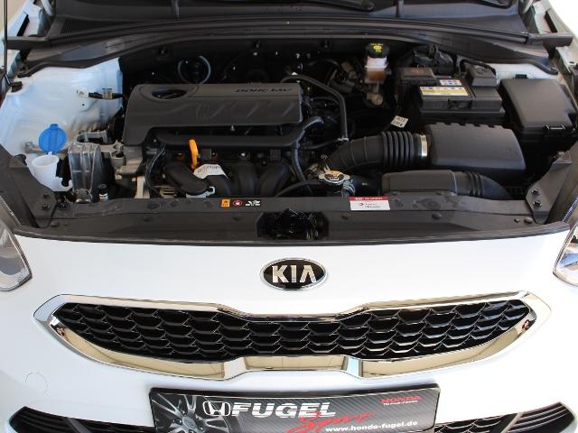 Kia Ceed 1.4 CVVT Klima|Alu