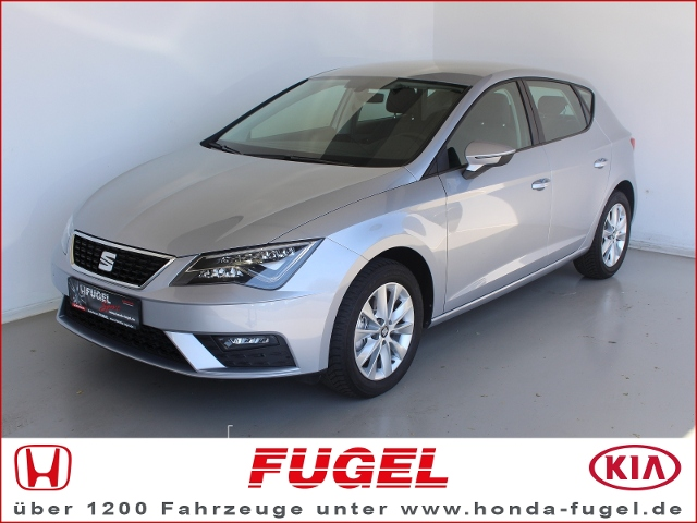 Seat Leon 1.5 TSI Style Voll-LED|SHZ|PDC