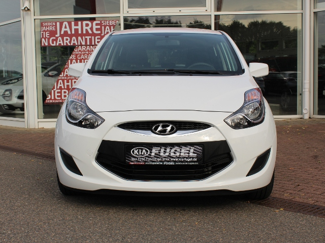 Hyundai ix20 1.4 FIFA world Cup Edition Klima