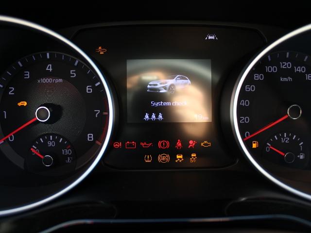 Kia Ceed 1.4 T-GDi Vision Navi|Komfort