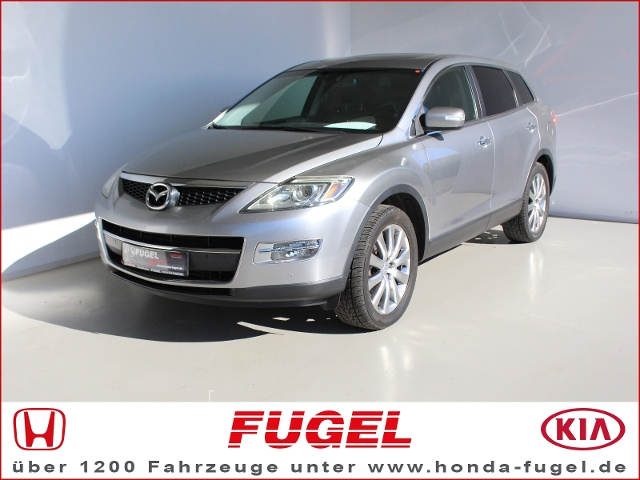 Mazda CX-9 3.7 AT|Navi|Leder|Xenon|GD|7S