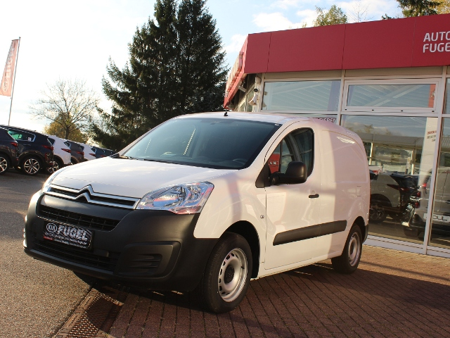 Citroen Berlingo HDI 75 Business L1 Klima