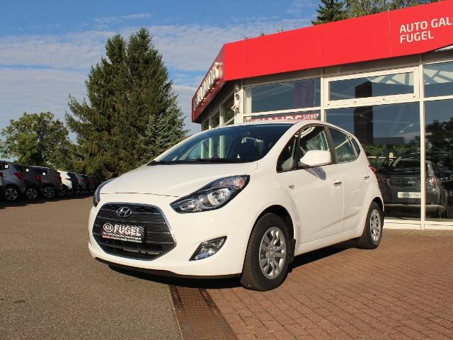Hyundai ix20 1.6 Klima