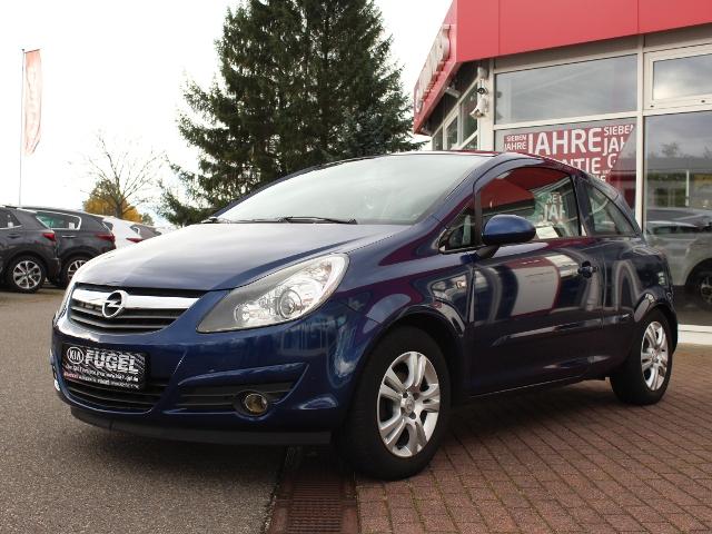 Opel Corsa 1.4 Edition 3tg.