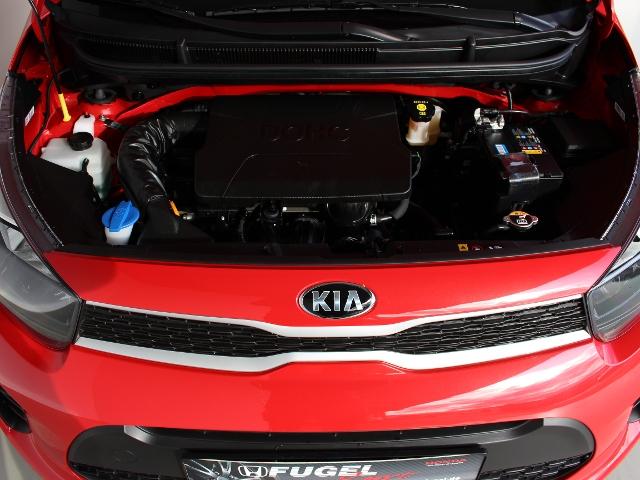 Kia Picanto 1.0 Edition 7 Emotion Klima|SHZ