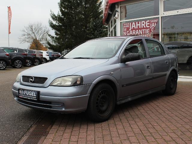 Opel Astra G 1.6 Lim. Njoy Klima