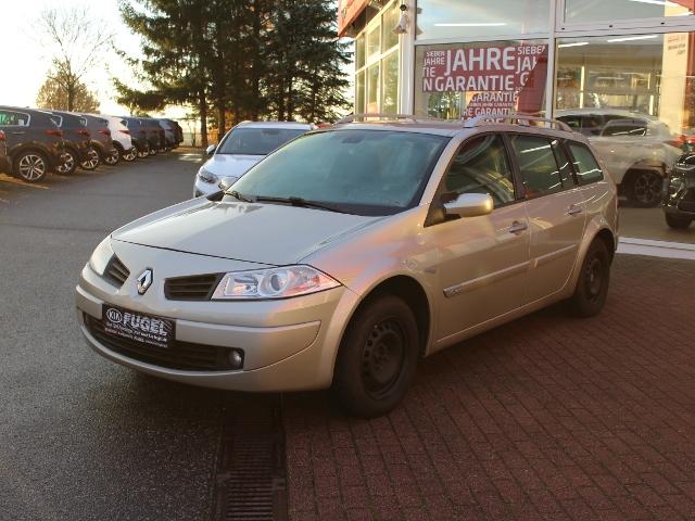Renault Megane Grandtour 1.6 Authentique Exception AHK