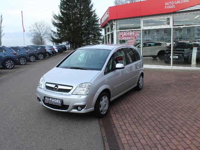 Opel Meriva 1.6 Edition Klima