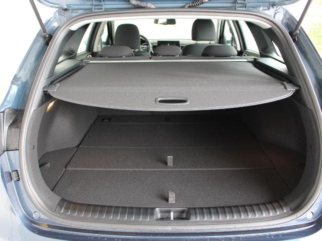 Kia Ceed Sportswagon 1.4 T-GDi Vision Navi|Komfort
