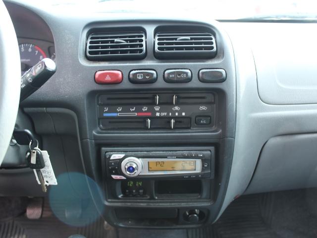 Suzuki Alto 1.1 5tg. Klima
