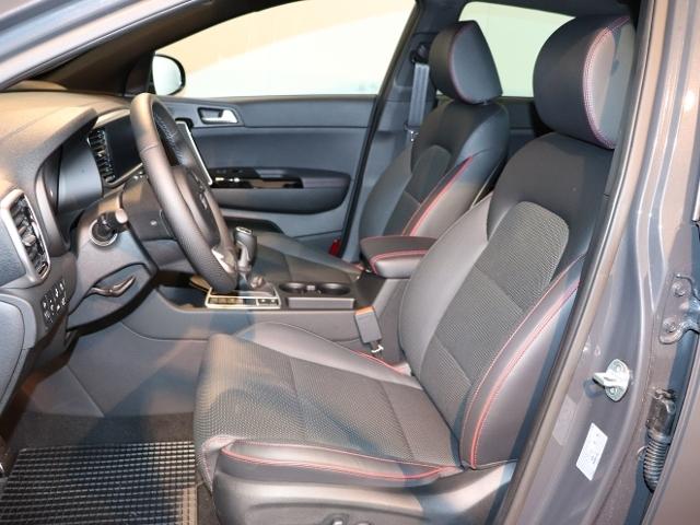 Kia Sportage 1.6 T-GDi AWD GT Line LED Navi Te. Led.
