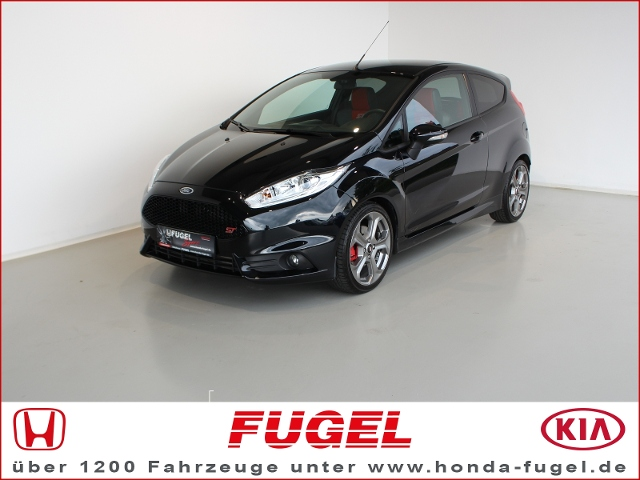 Ford Fiesta 1.6 EcoBoost ST DAB PDC